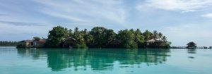 Maratua Atoll (2016)