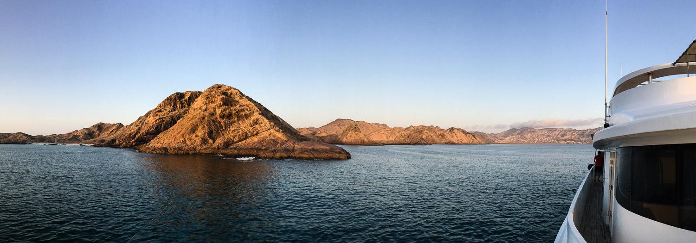 Oman - Tauchkreuzfahrt (2017)